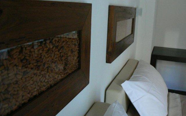 Hotel La Variante Фонтевиво комната для гостей