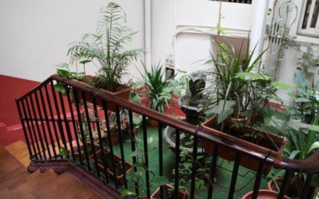 Hostel Razio балкон