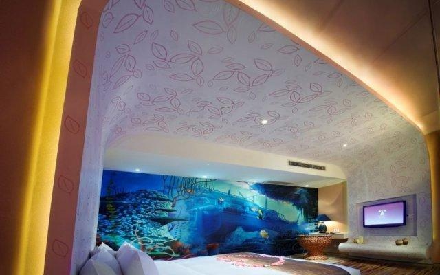 Отель Xiamen Tegoo Hotel Китай, Сямынь - отзывы, цены и фото номеров - забронировать отель Xiamen Tegoo Hotel онлайн комната для гостей