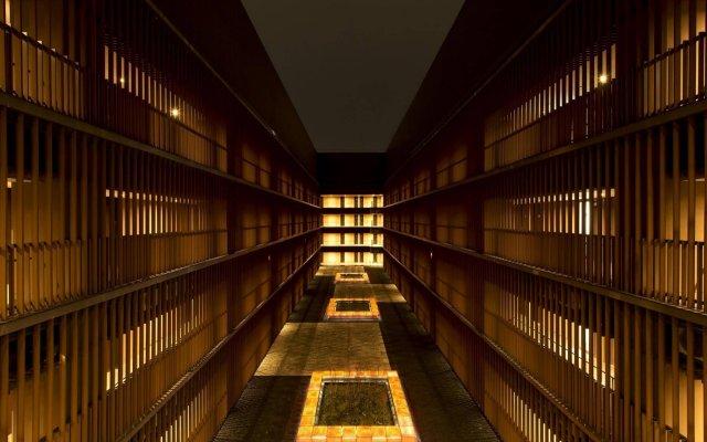 Hotel Villa Fontaine Grand Tokyo-Tamachi