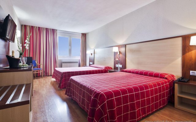 Hotel Best Andorra Center 1