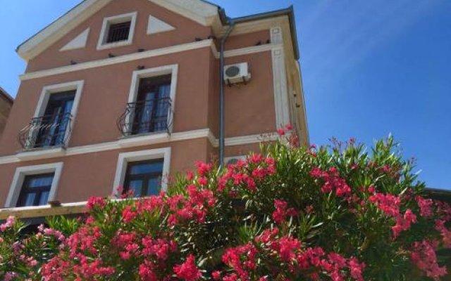 Отель Tivat Star Черногория, Тиват - отзывы, цены и фото номеров - забронировать отель Tivat Star онлайн вид на фасад