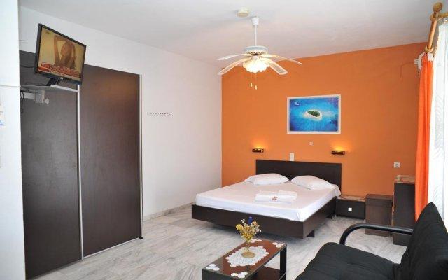Отель Noula Studio Греция, Закинф - отзывы, цены и фото номеров - забронировать отель Noula Studio онлайн