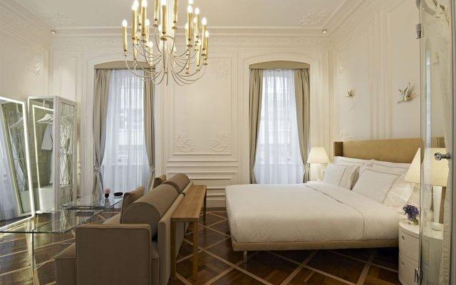 Отель The House Galatasaray Стамбул комната для гостей