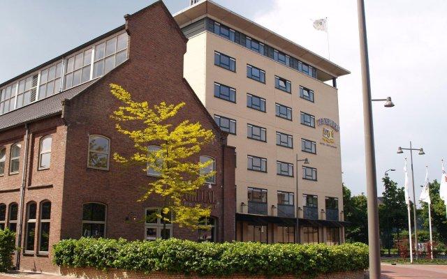 Hotel de Weverij вид на фасад