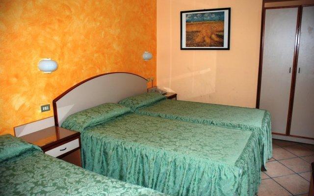 Отель Casa Mia Италия, Милан - отзывы, цены и фото номеров - забронировать отель Casa Mia онлайн комната для гостей