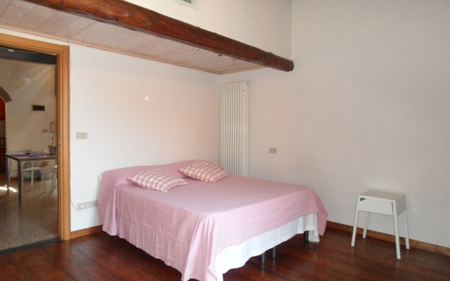 Отель Appartamento Del Corallo Италия, Болонья - отзывы, цены и фото номеров - забронировать отель Appartamento Del Corallo онлайн