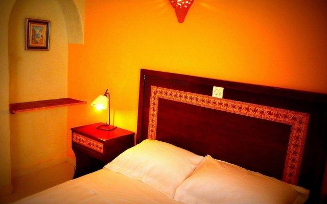 Отель Dar Omar Khayam Марокко, Танжер - отзывы, цены и фото номеров - забронировать отель Dar Omar Khayam онлайн вид на фасад