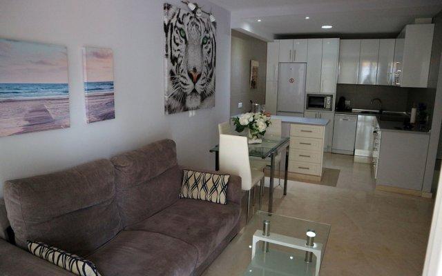 Апартаменты 107467 - Apartment in Fuengirola Фуэнхирола комната для гостей