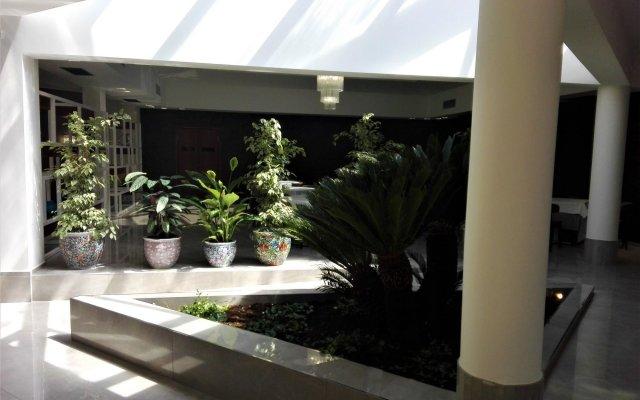 Отель d'Aragona Италия, Конверсано - отзывы, цены и фото номеров - забронировать отель d'Aragona онлайн вид на фасад
