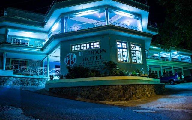 Haddon Hotel