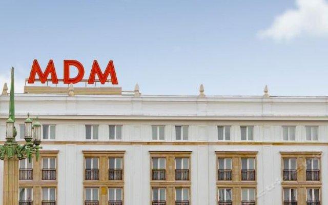 MDM Hotel Warsaw