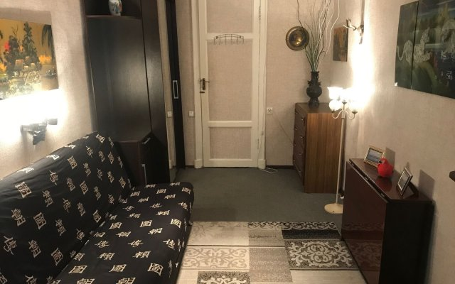 Гостиница Apart-House Fontanka комната для гостей