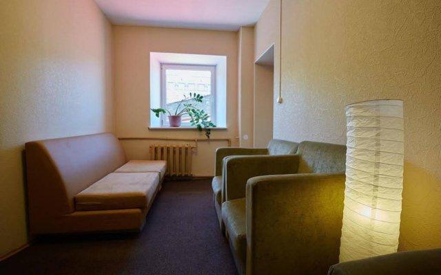 Отель Dom Izumrudnogo Drakona Санкт-Петербург комната для гостей