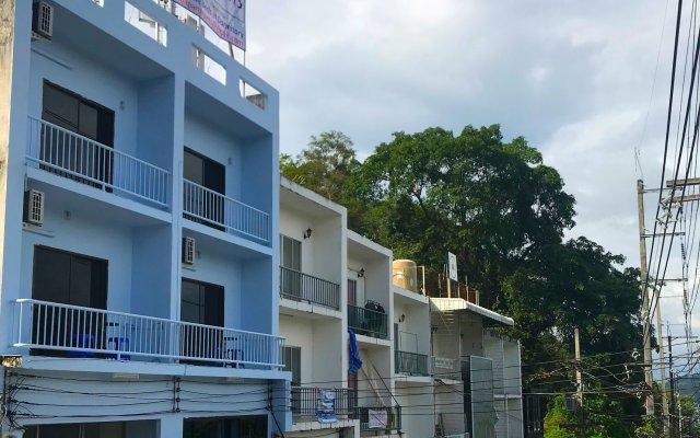 Отель Kamala Studio Apartments By PSA Таиланд, Патонг - отзывы, цены и фото номеров - забронировать отель Kamala Studio Apartments By PSA онлайн