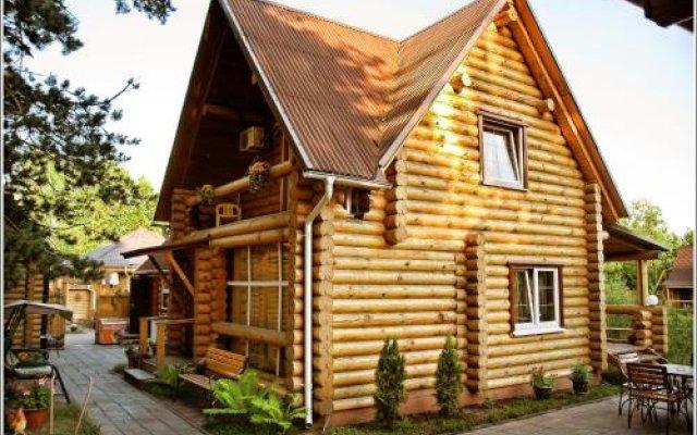 Гостиница Razdolie Hotel в Брянске отзывы, цены и фото номеров - забронировать гостиницу Razdolie Hotel онлайн Брянск вид на фасад