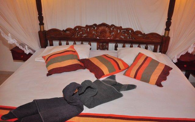 Отель Ypsylon Tourist Resort Шри-Ланка, Берувела - отзывы, цены и фото номеров - забронировать отель Ypsylon Tourist Resort онлайн комната для гостей