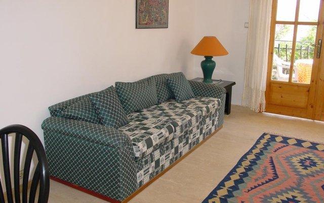 Отель Diana Aparts Калкан комната для гостей