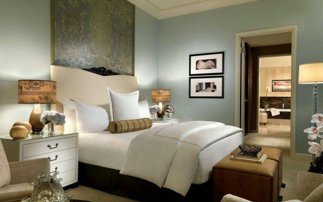 Trump International Hotel Las Vegas комната для гостей