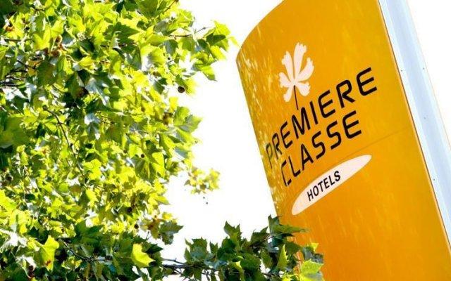 Отель Premiere Classe Liege / Luik Бельгия, Льеж - 1 отзыв об отеле, цены и фото номеров - забронировать отель Premiere Classe Liege / Luik онлайн вид на фасад