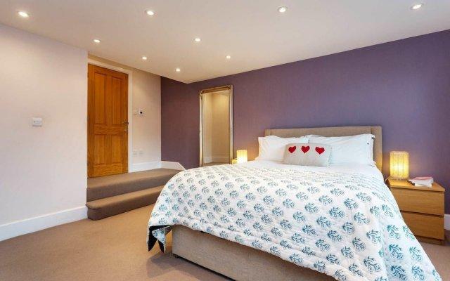 Отель Primrose Family Fun Великобритания, Лондон - отзывы, цены и фото номеров - забронировать отель Primrose Family Fun онлайн комната для гостей