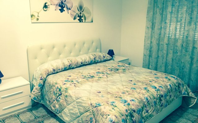 Отель VillaGiò B&B Италия, Фраскати - отзывы, цены и фото номеров - забронировать отель VillaGiò B&B онлайн комната для гостей