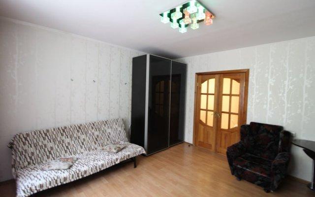Отель Flats of Moscow Flat Krasnogvardeyskaya Москва комната для гостей