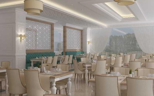 Отель Elegance Beach Resort питание