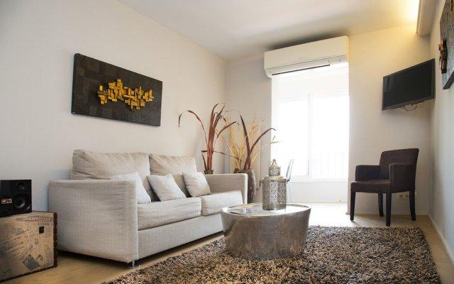 Отель Opening Doors Aribau Испания, Барселона - отзывы, цены и фото номеров - забронировать отель Opening Doors Aribau онлайн комната для гостей