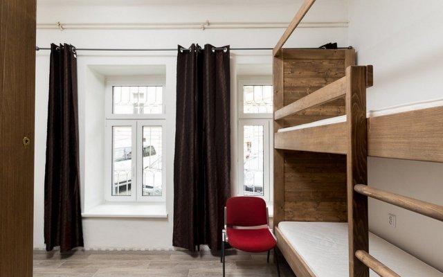 IM Easy Housing Hostel Прага комната для гостей