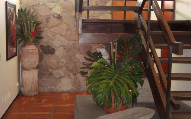 Hotel Galeria Casa Tlaquepaque