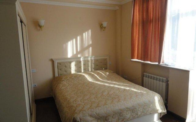 Diana Hotel Горис комната для гостей
