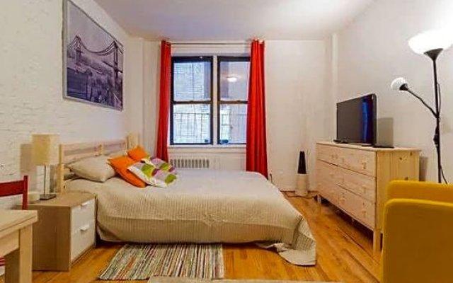 Отель Beautiful Studio Near Central Park США, Нью-Йорк - отзывы, цены и фото номеров - забронировать отель Beautiful Studio Near Central Park онлайн