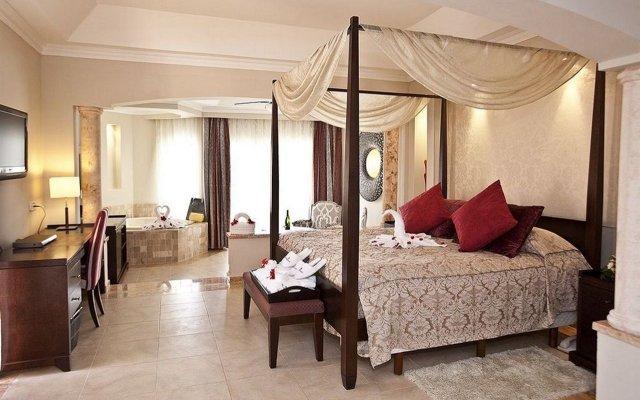 Отель Majestic Elegance Пунта Кана комната для гостей
