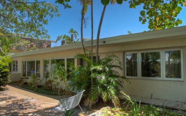 Отель Sarasota 18 - 5 Br Home вид на фасад