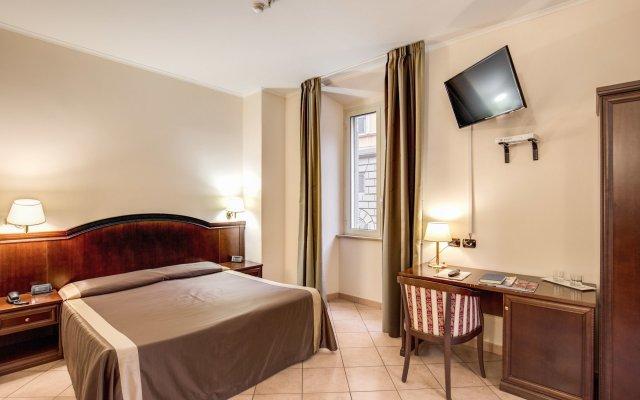 Отель San Marco Рим комната для гостей