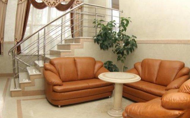 Amran(Гагра), клубный отель 2