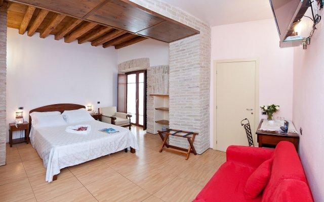 Отель Sa Domu Cheta Италия, Кальяри - отзывы, цены и фото номеров - забронировать отель Sa Domu Cheta онлайн комната для гостей