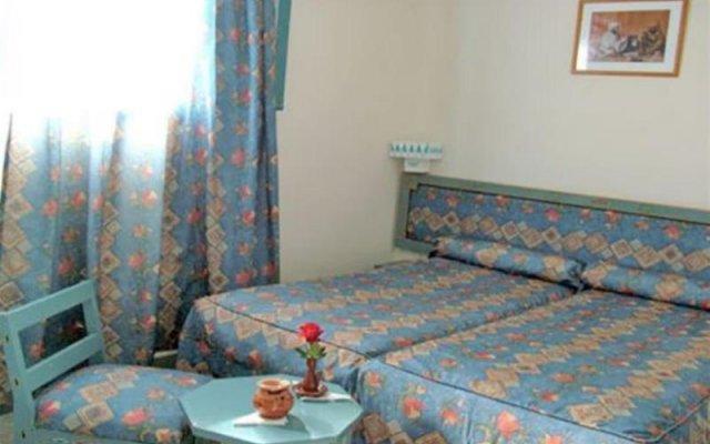 Отель Palmeraie Марокко, Уарзазат - отзывы, цены и фото номеров - забронировать отель Palmeraie онлайн комната для гостей