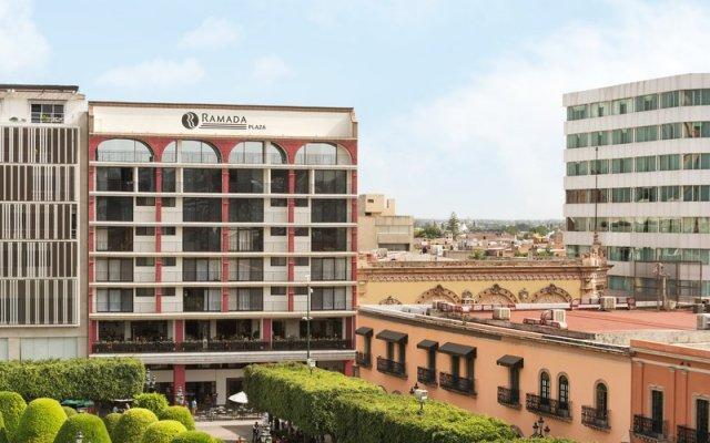Ramada Plaza Leon