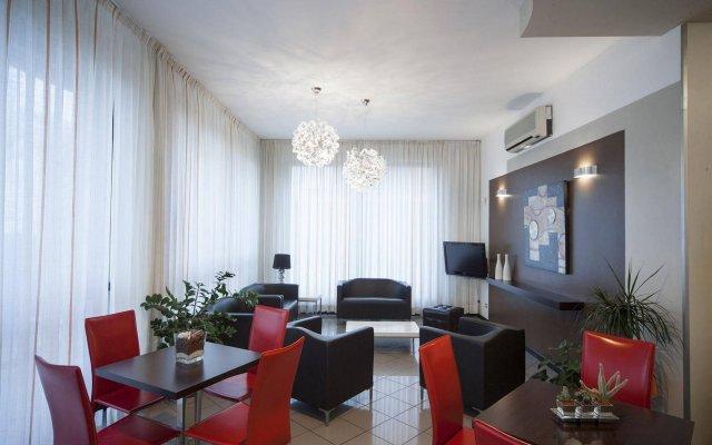 Отель Stella d'Oro Италия, Римини - отзывы, цены и фото номеров - забронировать отель Stella d'Oro онлайн комната для гостей