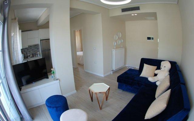 Отель Vila Abiori Албания, Ксамил - отзывы, цены и фото номеров - забронировать отель Vila Abiori онлайн