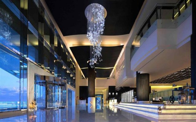 Sofitel Abu Dhabi Corniche 1