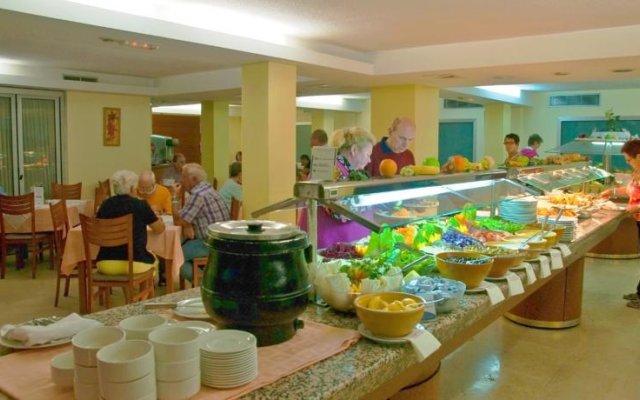 Отель Jandia Luz Морро Жабле развлечения