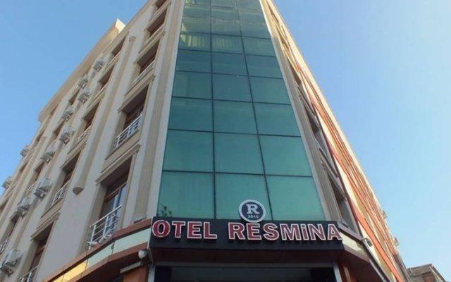Resmina Hotel Турция, Ван - отзывы, цены и фото номеров - забронировать отель Resmina Hotel онлайн вид на фасад