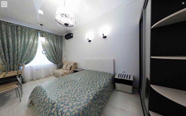 Гостиница Chernomorskaya Apartment в Сочи отзывы, цены и фото номеров - забронировать гостиницу Chernomorskaya Apartment онлайн комната для гостей
