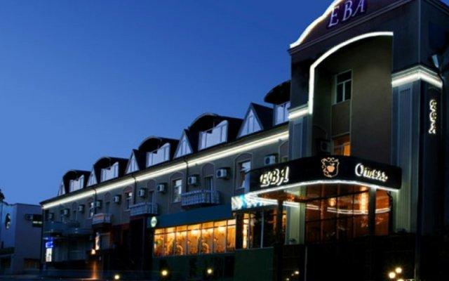 Ева Отель