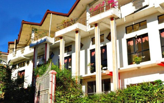 Отель Sanasta Шри-Ланка, Бандаравела - отзывы, цены и фото номеров - забронировать отель Sanasta онлайн вид на фасад