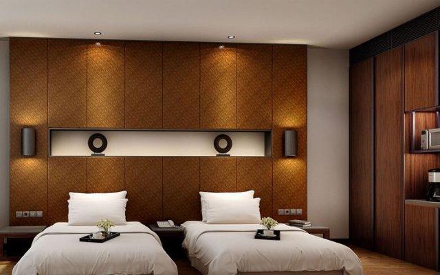 Отель JADE комната для гостей