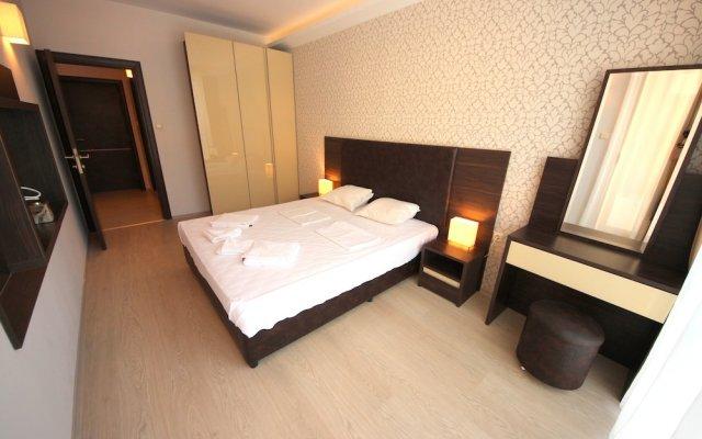 Апартаменты Menada Harmony Suites II Apartments комната для гостей